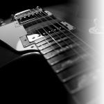 Elektrische gitaar bij Muziekfactory